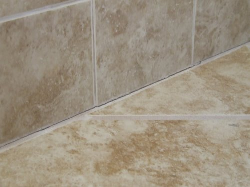 Cracked Grout Easy Diy Repair For Cracks In Tile Grout Lines