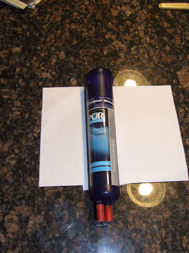 Kenmore Elite Refrigerator Water Filter How To Replace