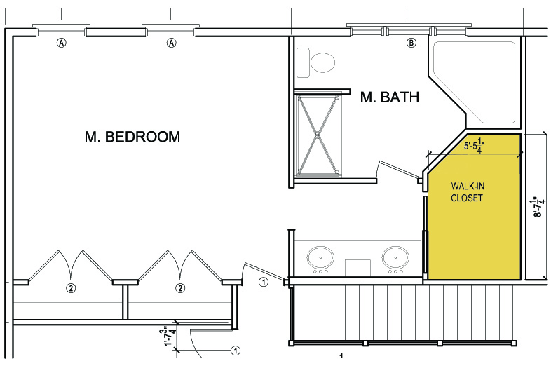 walk in closet floor plans walk in closet design 2111