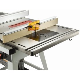 Great Router Table Extension For Table Saws