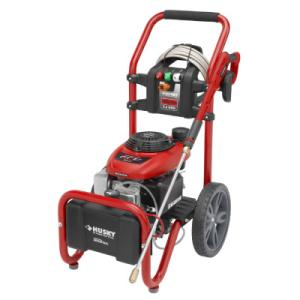 Husky Model Hu80432 3000 Psi Gas Pressure Washer Review