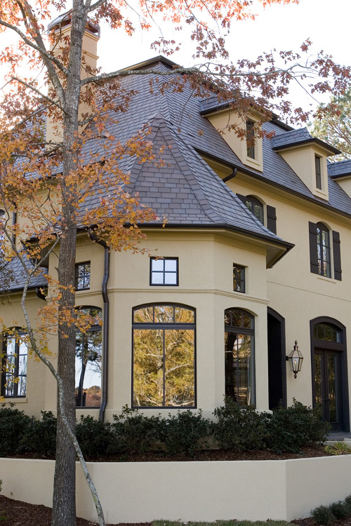 Synthetic Roofing Offers Advantages Home Construction