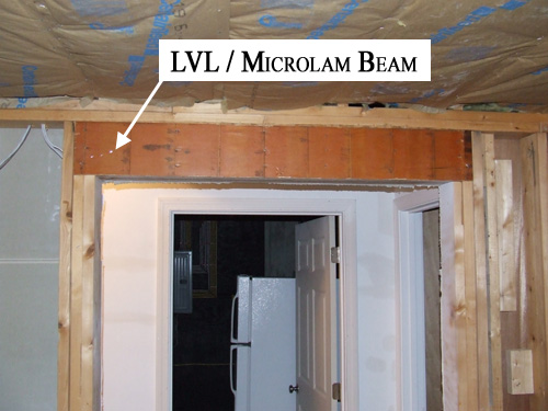 What Is A Microllam Lvl Beam