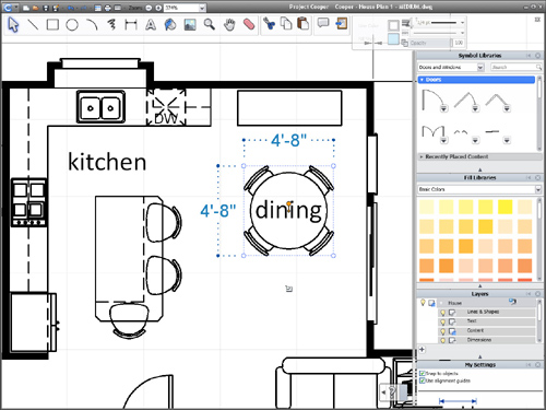 Free Drafting Software By Autodesk