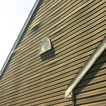 Vinyl Siding Causes Of Warping And Buckling