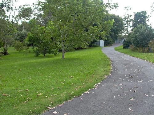 Asphalt Driveways Keys To Quality And Long Lasting