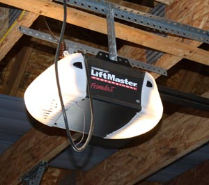 Liftmaster Garage Door Opener Opens But Won T Close How
