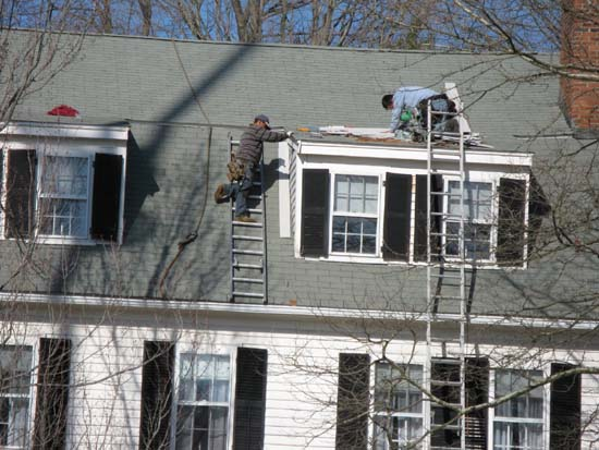 Fall Protection Amp Osha Regulations For Residential