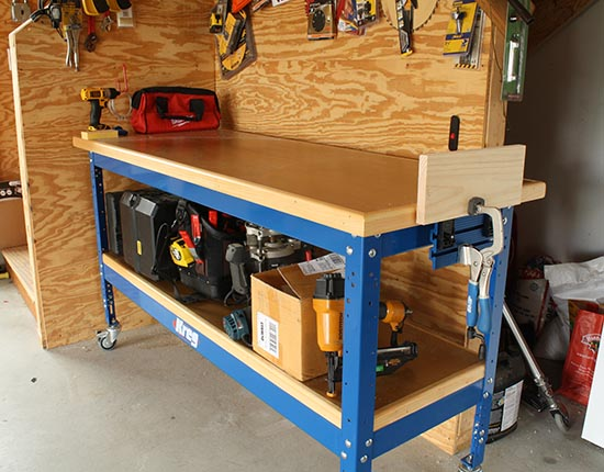 Kreg Universal Bench Review Home Construction Improvement