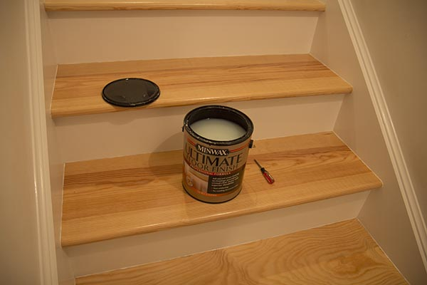 Minwax Ultimate Floor Finish Preview Home Construction Improvement
