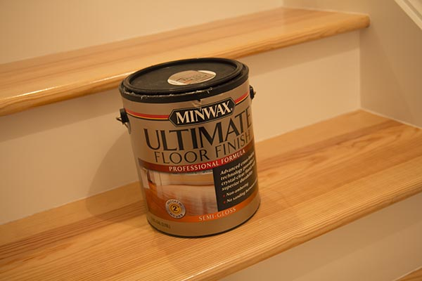 Minwax 174 Ultimate Floor Finish Preview Home Construction