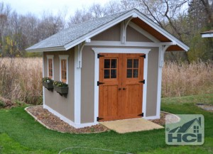 Build A Shed -4