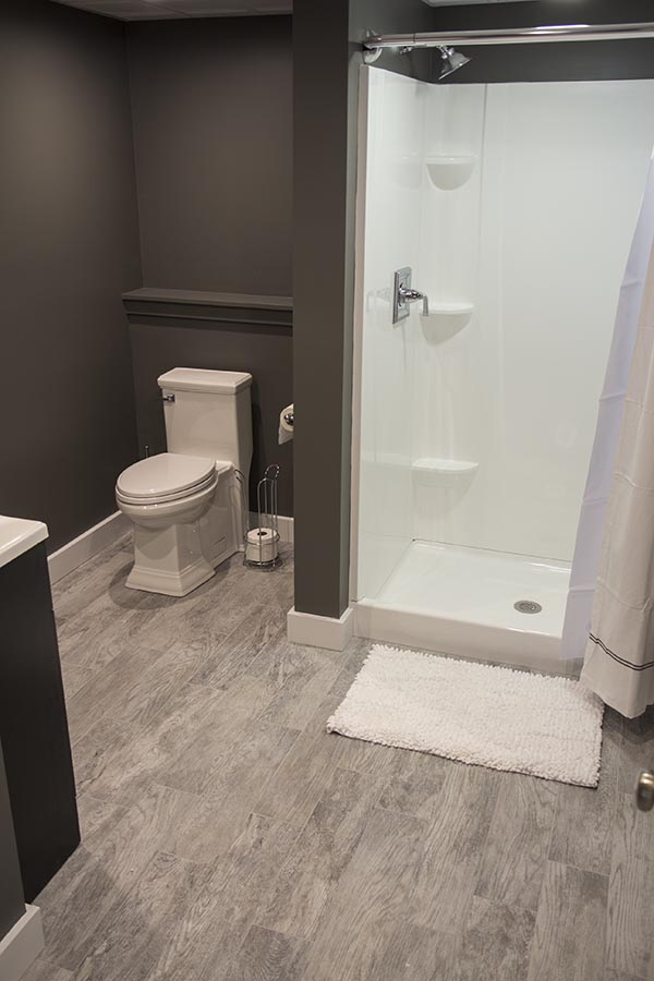 Basement Bathrooms Things To Consider Home