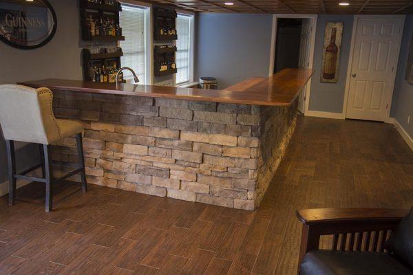 Clipstone Mortarless Stone Veneer Review Home