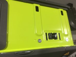 Ryobi Garage Door Opener-1