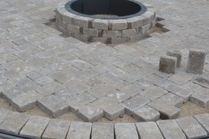 Paver Patio -14