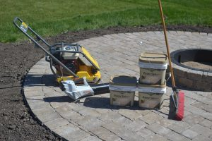 Paver Patio -20