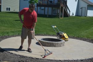 Paver Patio -22