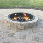 Paver Patio-26