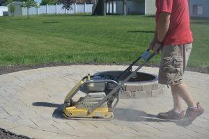 Paver Patio-28