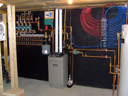 Pvc Flue Gas Venting Pipe Home Construction Improvement